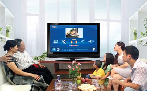 Giới thiệu dịch vụ MyTV - Truyền hình IPTV của VNPT