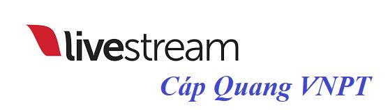 Cung cấp internet VNPT cho LiveStream