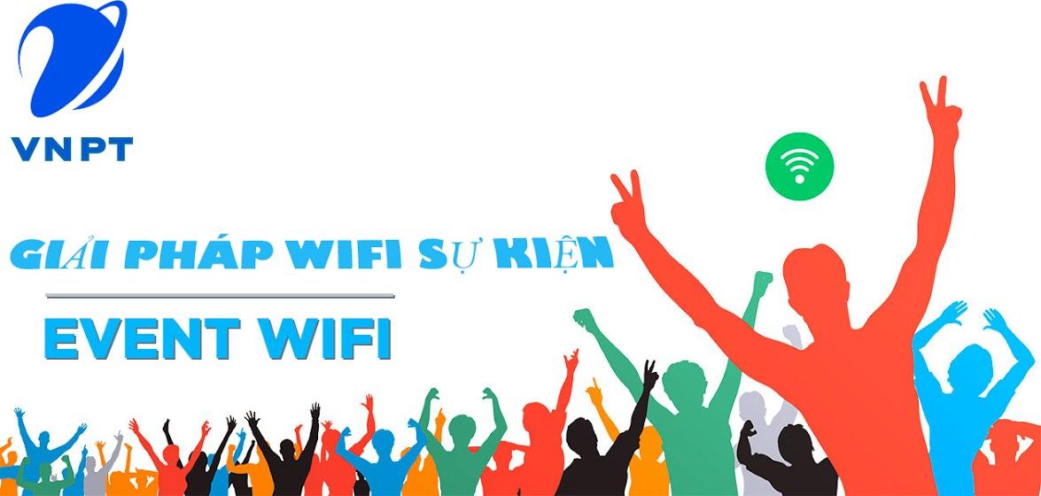 Dịch vụ lắp đặt internet ngắn ngày VNPT năm 2019