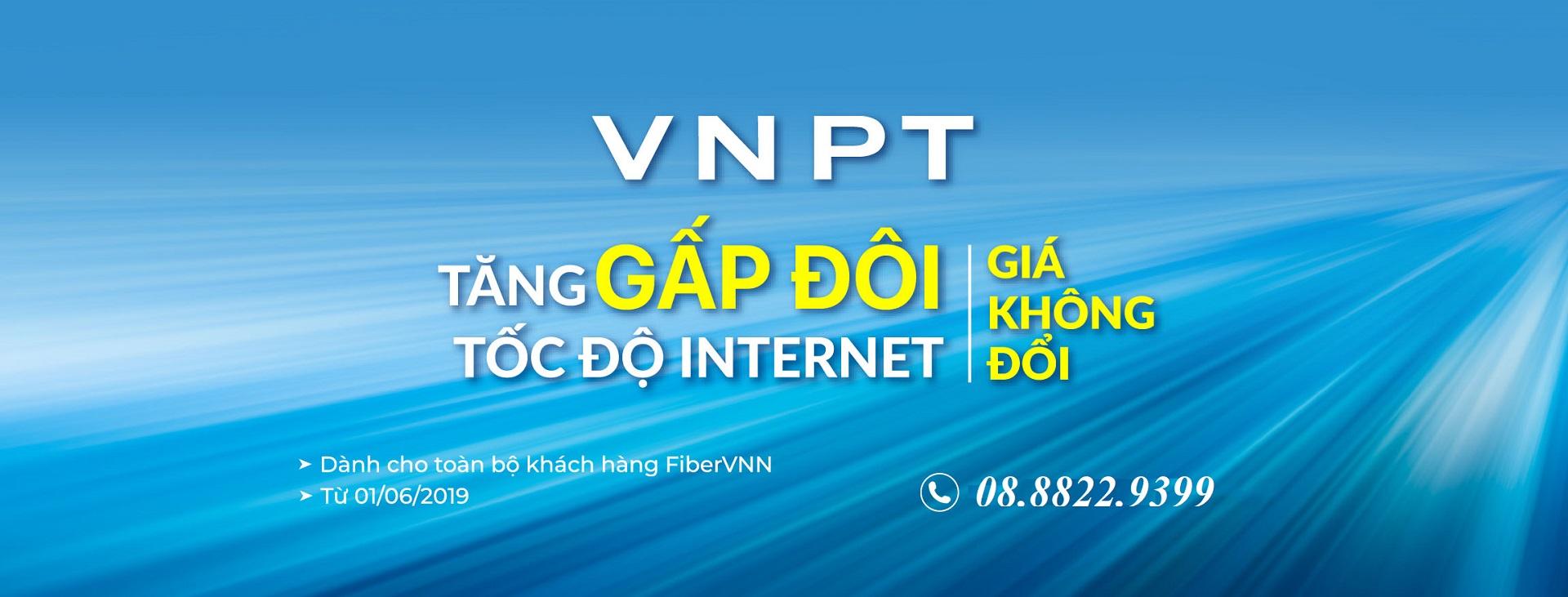 Chi nhánh VNPT Huyện Bình Chánh